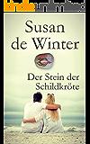 Der Stein der Schildkröte: Ein Australien Roman (German Edition)
