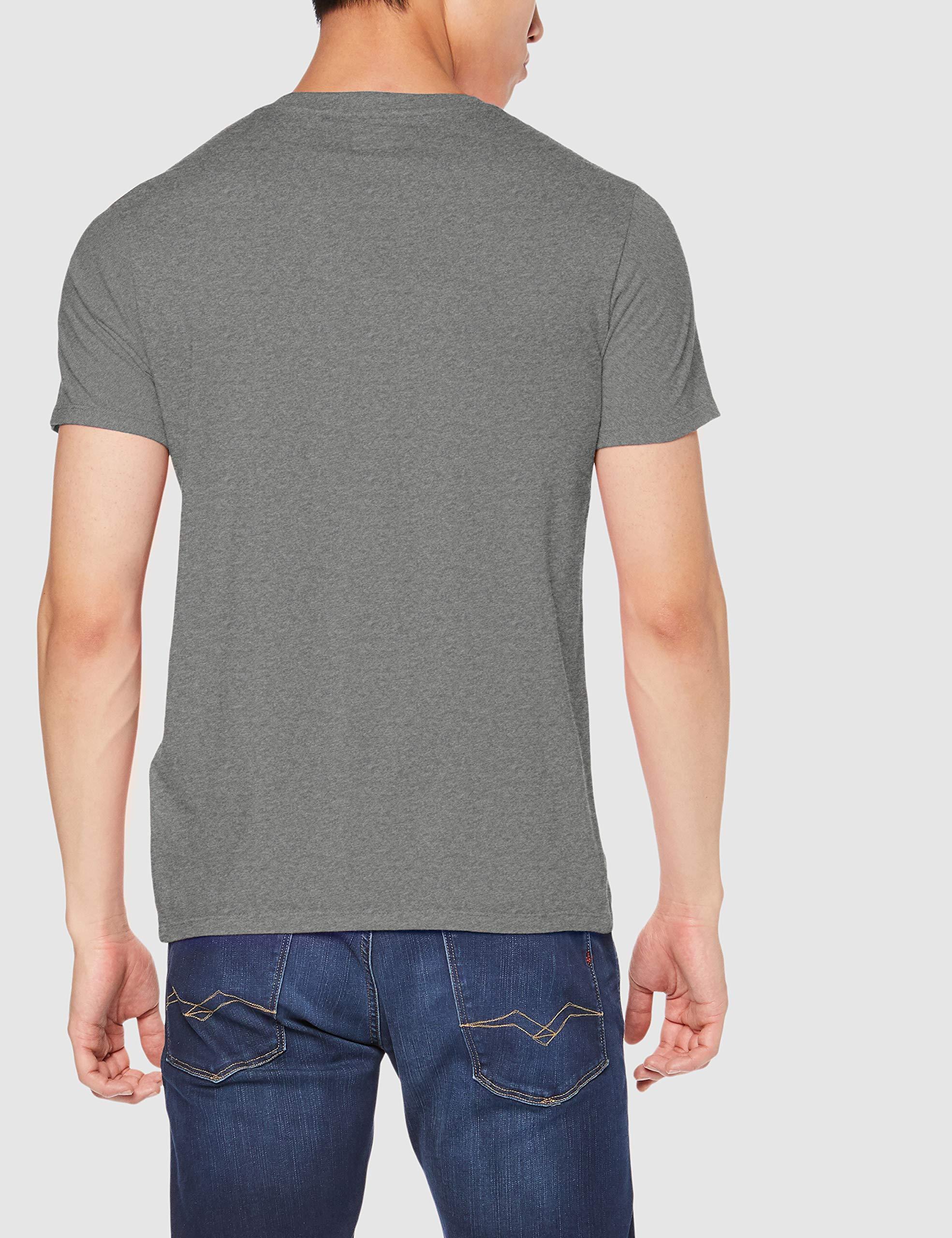 Levi's SS Original HM Tee T-Shirt Uomo 5 spesavip
