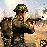 juego de disparos de supervivencia fps de la segunda guerra mundial