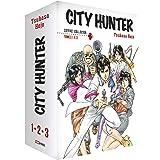 Coffret City Hunter T01 à T03
