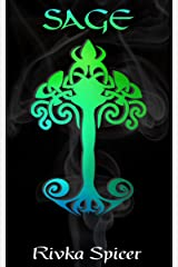 Sage (The Last Ancient Book 1) Kindle Edition