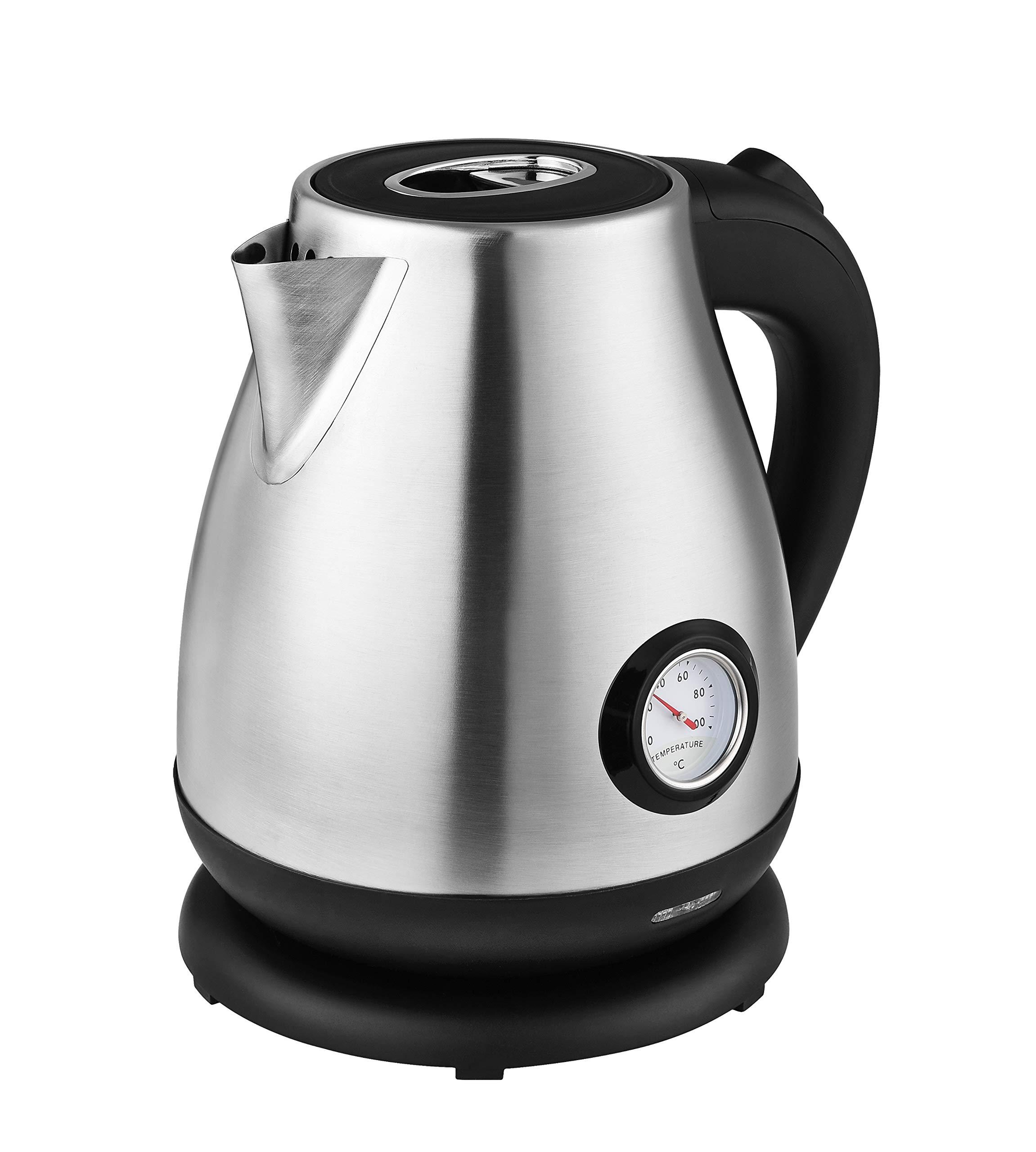 Venga-VG-JK-3002-Wasserkocher-2200-Edelstahl-Kunststoff-17-liters-Silber
