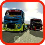 Truck Racing Rally