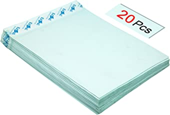 Cards card stock buy cards card stock online at best prices in dahsha a4 size self seal business document pouch 12x10 inches set of 20 reheart Image collections