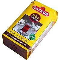 Caykur Rize - tè nero di qualità dalla Turchia (500 g), Porcellana, 250 g
