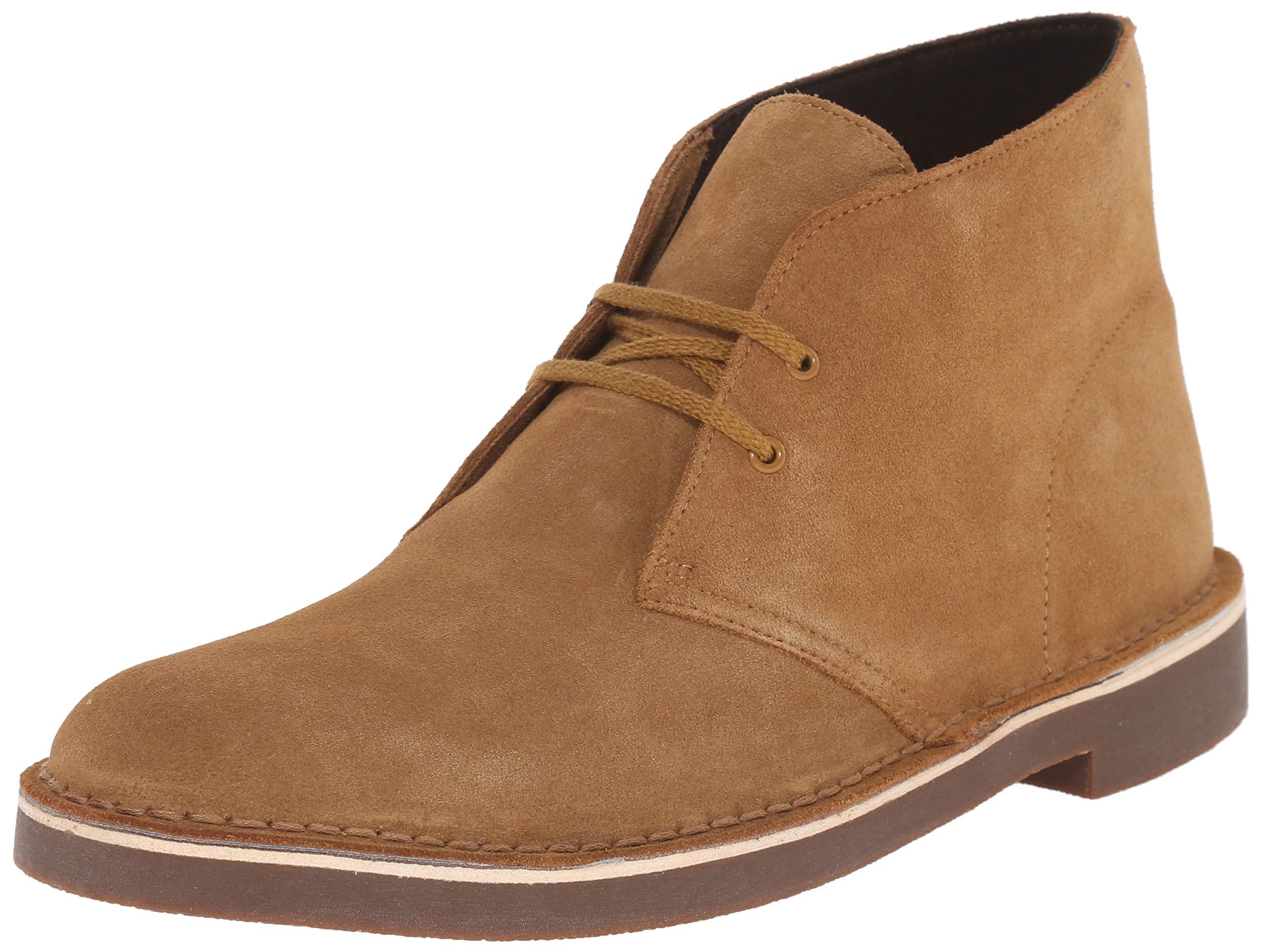 Clarks Men's Bushacre 2 Chukka Boot 1