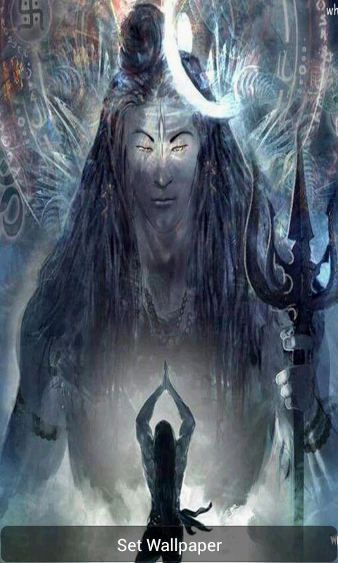 Lord Shiva Hd Wallpaper Amazon Co Uk Appstore For Android