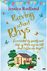 Raving About Rhys: A cosy prequel to the Welcome to Whitsborough Bay series Kindle Edition