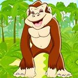 jeu de gorille 2 jungle