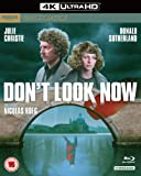 Don't Look Now 4K [Blu-ray] [2019]