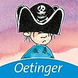 Der kleine Pirat - Kirsten Boie, Silke Brix