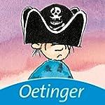 Der kleine Pirat - Kirsten Boie, Silk...