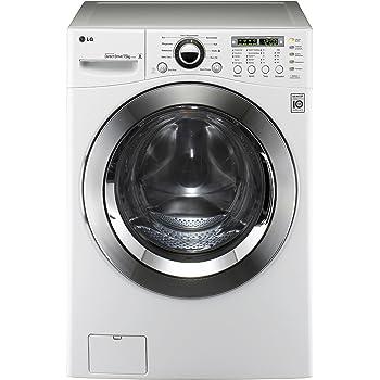 lg f 1495 bda frontlader waschmaschine a 12 kg 1400 upm intelligente beladungserkennung 14. Black Bedroom Furniture Sets. Home Design Ideas
