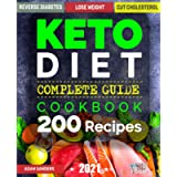 Ketogenic Diet For Beginners: 14 Days For Weight Loss Challenge And Burn Fat Forever. Lose Up to 15 Pounds In 2 Weeks…