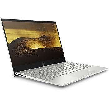a400ac3a976c8 HP ENVY 13-ah0001na 13.3-Inch FHD Touch Screen Laptop - (Silver) (Intel  i5-8250U