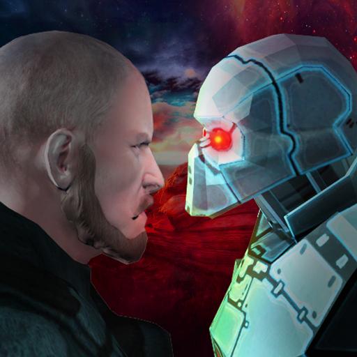 robot-de-acero-lucha-campeon-de-boxeo