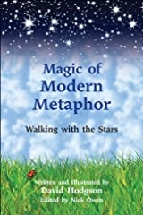 Magic of Modern Metaphor: Walking with the Stars Kindle Edition