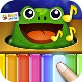 Tierstimmen Piano für Kinder (von Happy-Touch Apps für Kinder)