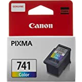 Canon CL 741 Inkjet Cartridge  Color