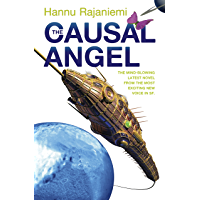 The Causal Angel (Jean le Flambeur Book 2) (English Edition)
