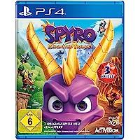 Spyro Reignited Trilogy - [PlayStation 4]