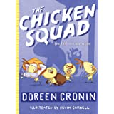 The Chicken Squad: The First Misadventure (Volume 1)