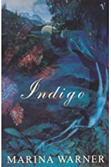Indigo Or Mapping The Waters Paperback