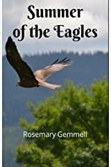 Summer of the Eagles Kindle Edition
