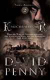 Knochenbrecher (Thomas Berrington Historisches Roman 2) (German Edition)