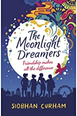 The Moonlight Dreamers (Moonlight Dreamers 1) Kindle Edition