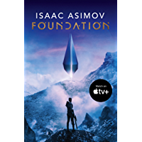 Foundation: The greatest science fiction series of all time, now a major series from Apple TV+ (The Foundation Trilogy…