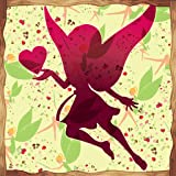 Fairy Photo Crop