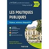 Les politiques publiques 2020-2021 : Catégories A et B