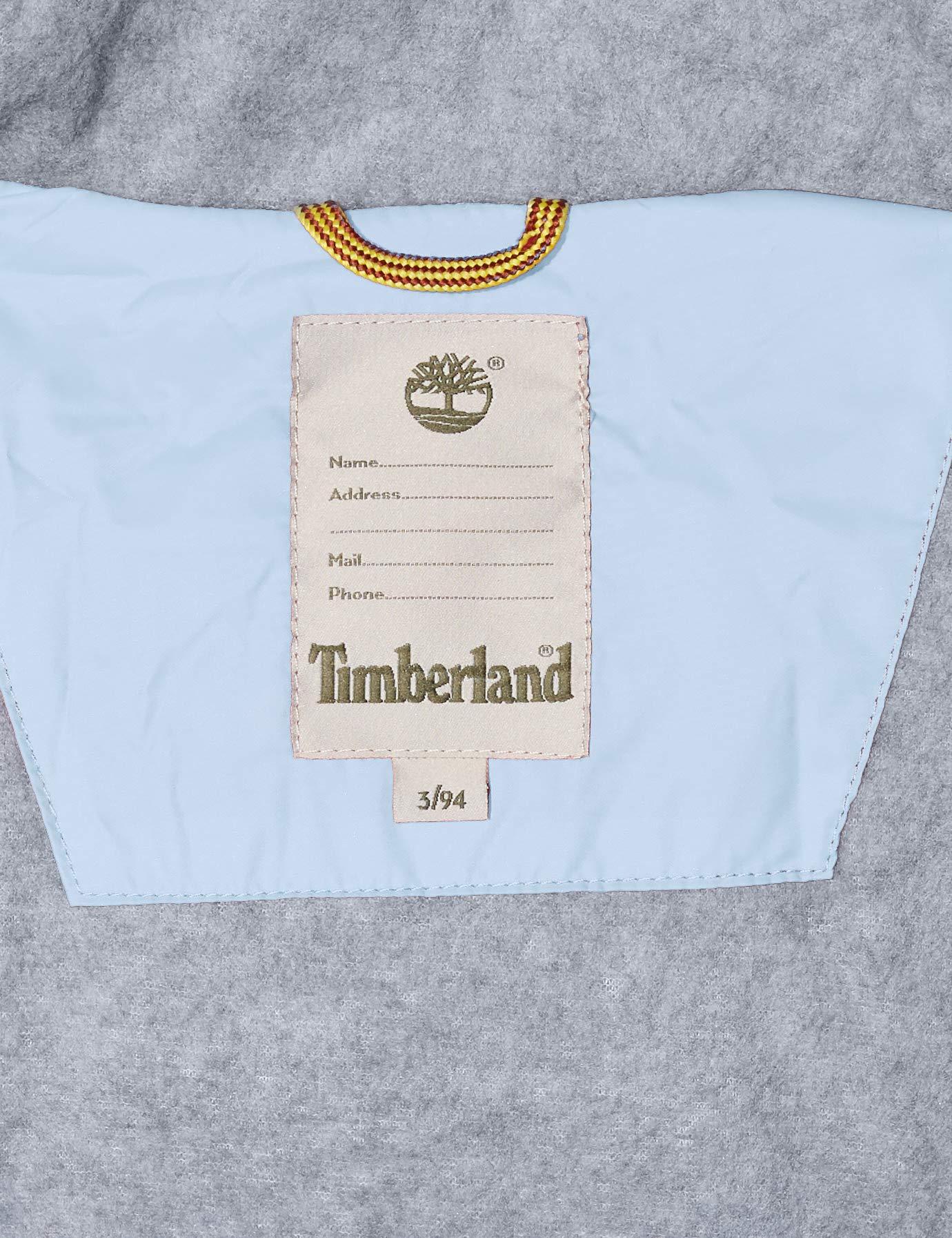 Timberland Doudoune Chaqueta para Bebés
