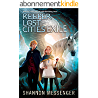 Exile (Keeper of the Lost Cities Book 2) (English Edition)