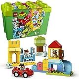 Lego 10914 10914 Pudełko Z Klockami Deluxe ,Wielokolorowy