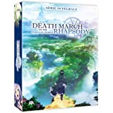 Death March to The Parallel World Rhapsody-Edition Collector Intégrale Bluray [Blu-Ray]