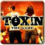 Toxin: Zombie Annihilation