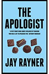 The Apologist Kindle Edition