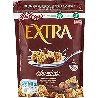 Kellogg's Extra Cioccolato e Nocciole - 0.375 kg