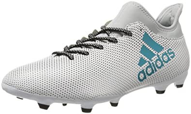 Adidas Men\u0027s X 17.3 Fg Football Boots: Buy Online at Low Prices in India -  Amazon.in