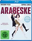 Arabeske [Blu-ray]
