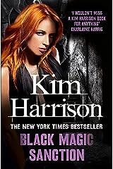 Black Magic Sanction (The Hollows Book 8) Kindle Edition