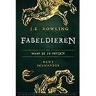Fabeldieren en Waar Ze Te Vinden (Uit de schoolbibliotheek van Zweinstein Book 1)