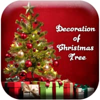 Christmas Tree Deco Game