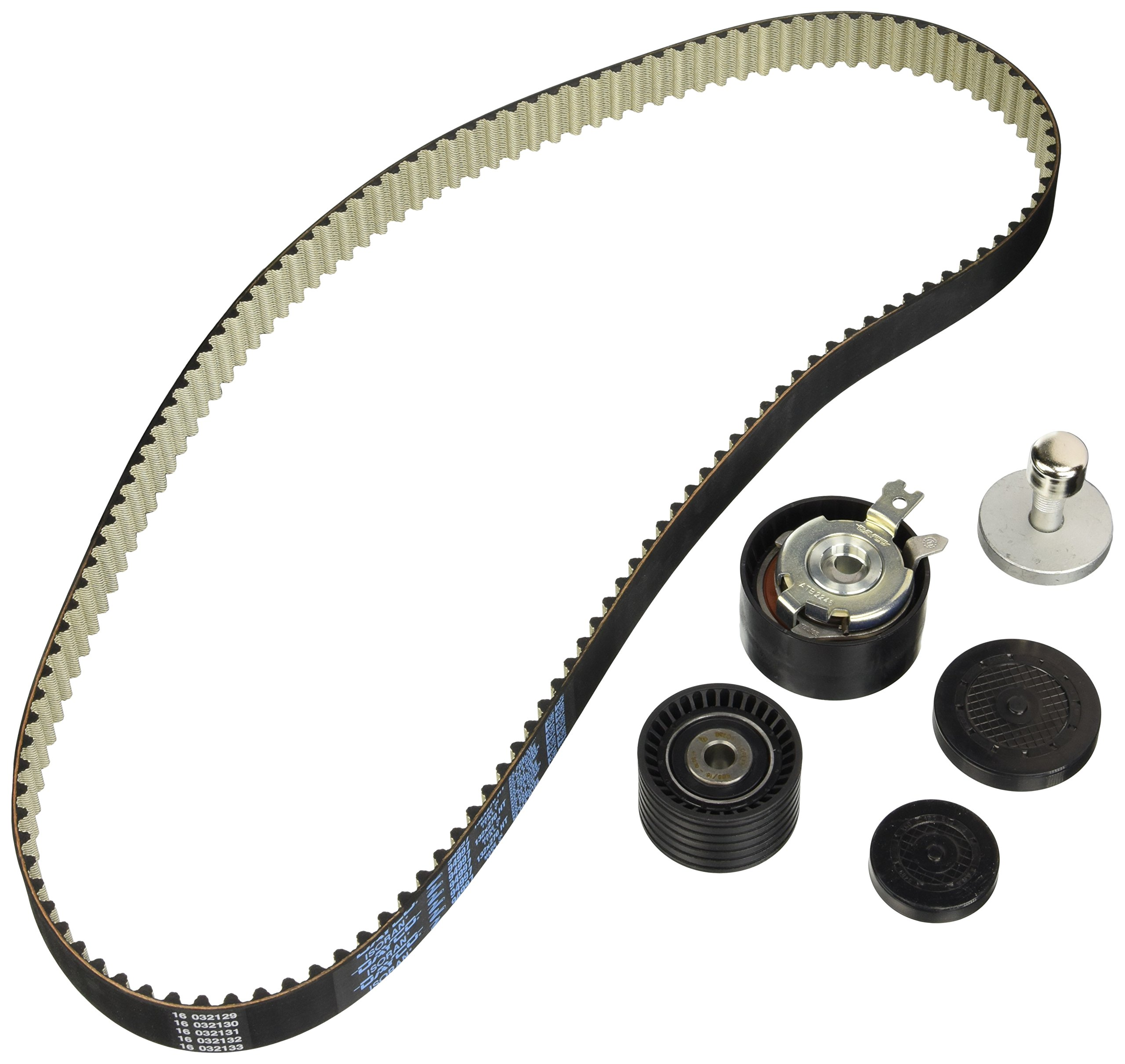 4b50b676805 Amazon ES Magneti Marelli 130 C17529r Timing Belt Kit