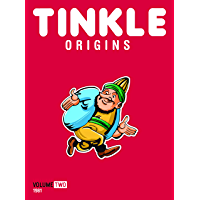 Tinkle Origins Volume: 2