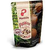 Biologische Fairtrade paranoten - 500g - wilde collectie uit het Boliviaanse regenwoud - raw food