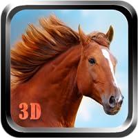 Wild Horse Simulator 2016