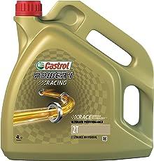 Castrol Power 1 Racing Motorenöl 2T 4L